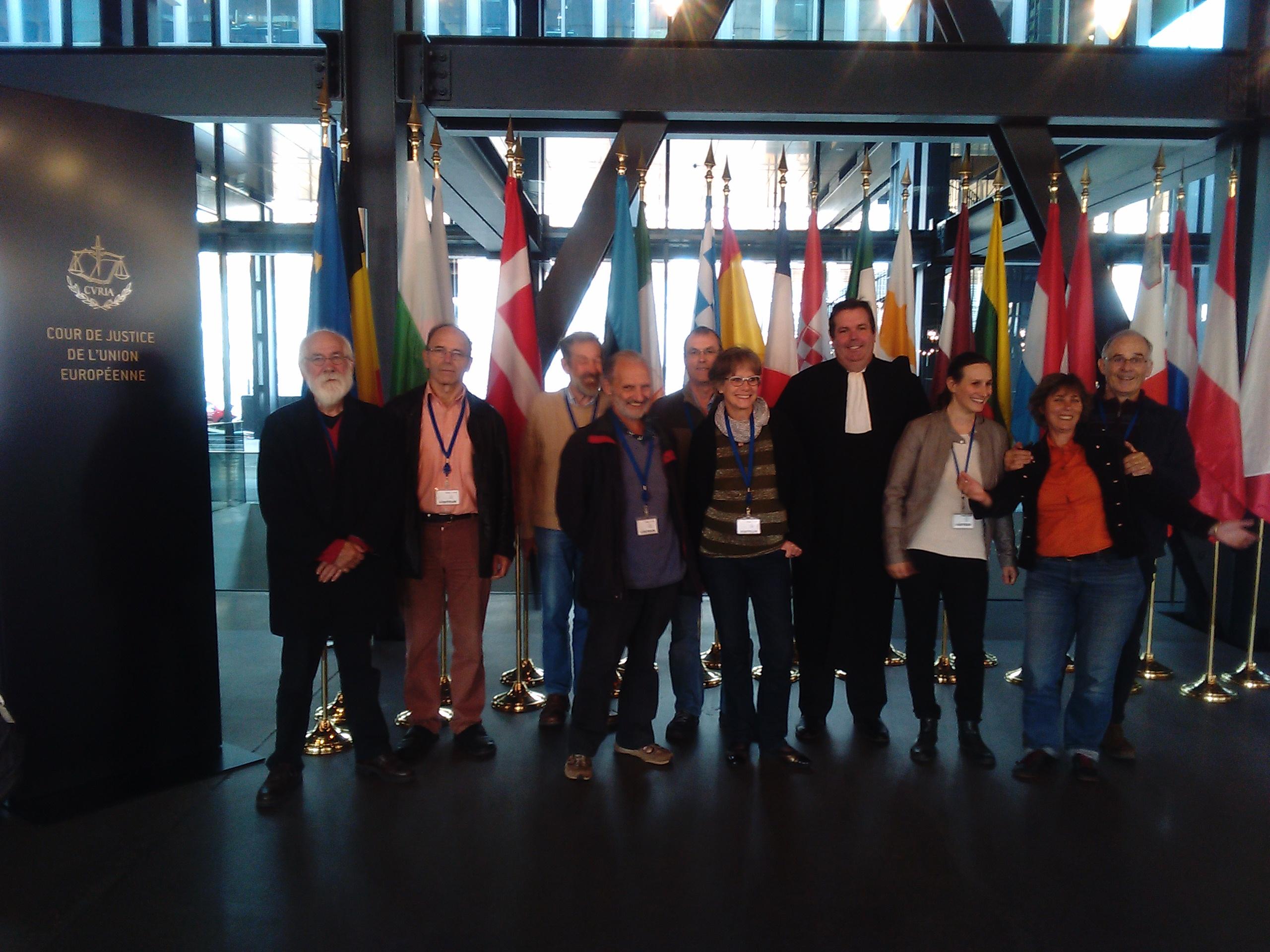 OGM mutagenèse: l'arrêt de la Cour de justice de l'union européenne vient d'être rendu, une grande victoire pour les protecteurs de l'environnement.