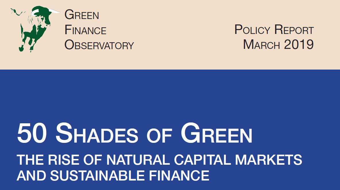 Les marchés carbone ne vont pas « rendre à notre planète sa grandeur », Frédéric Hache, directeur de Green Finance Observatory