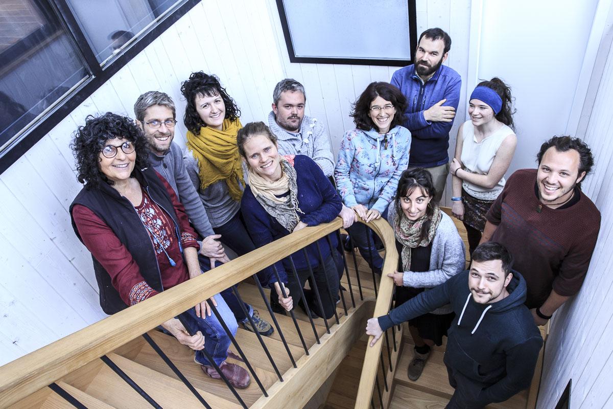 L'économie sociale et solidaire: une solution pour réconcilier économie et écologie
