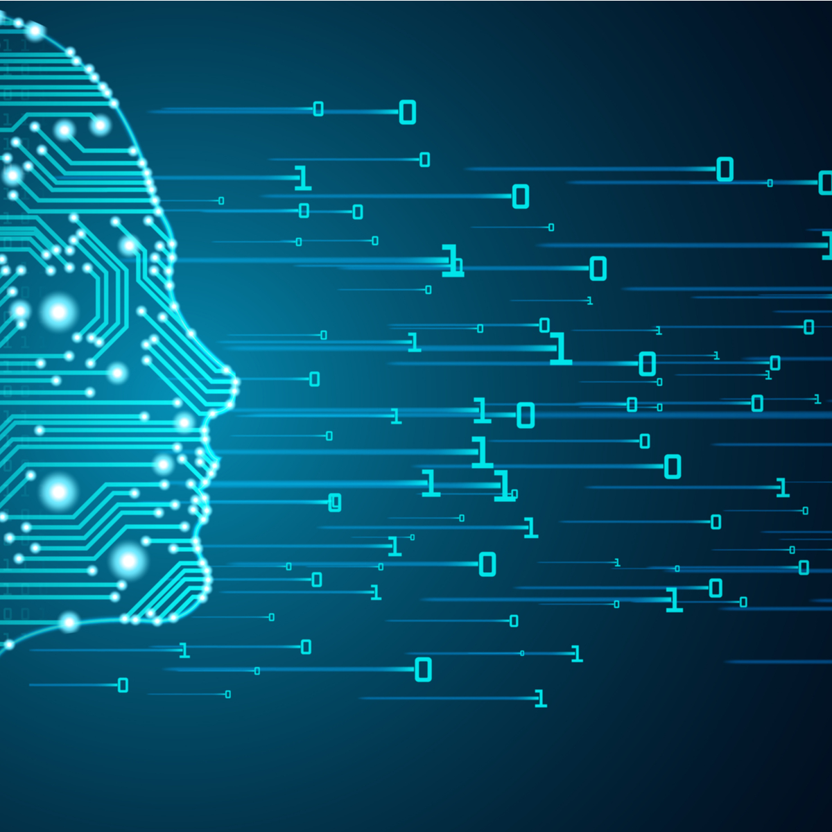 L'humain au risque de  l'IA dans la Croix !