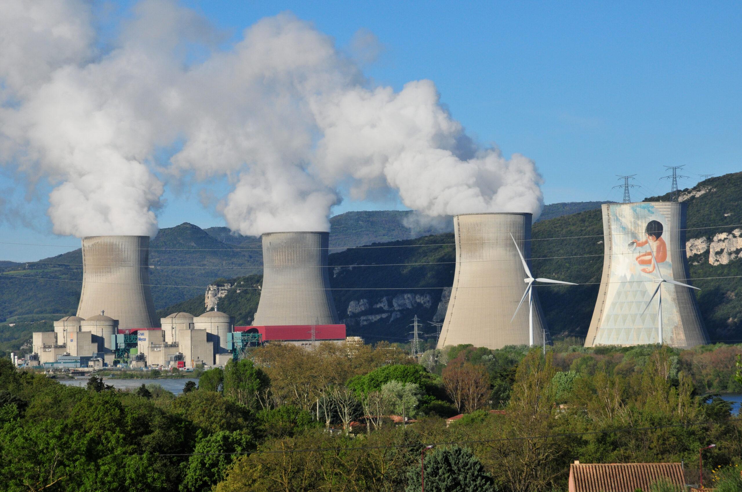 Le nucléaire, une solution qui n'est pas écologique!