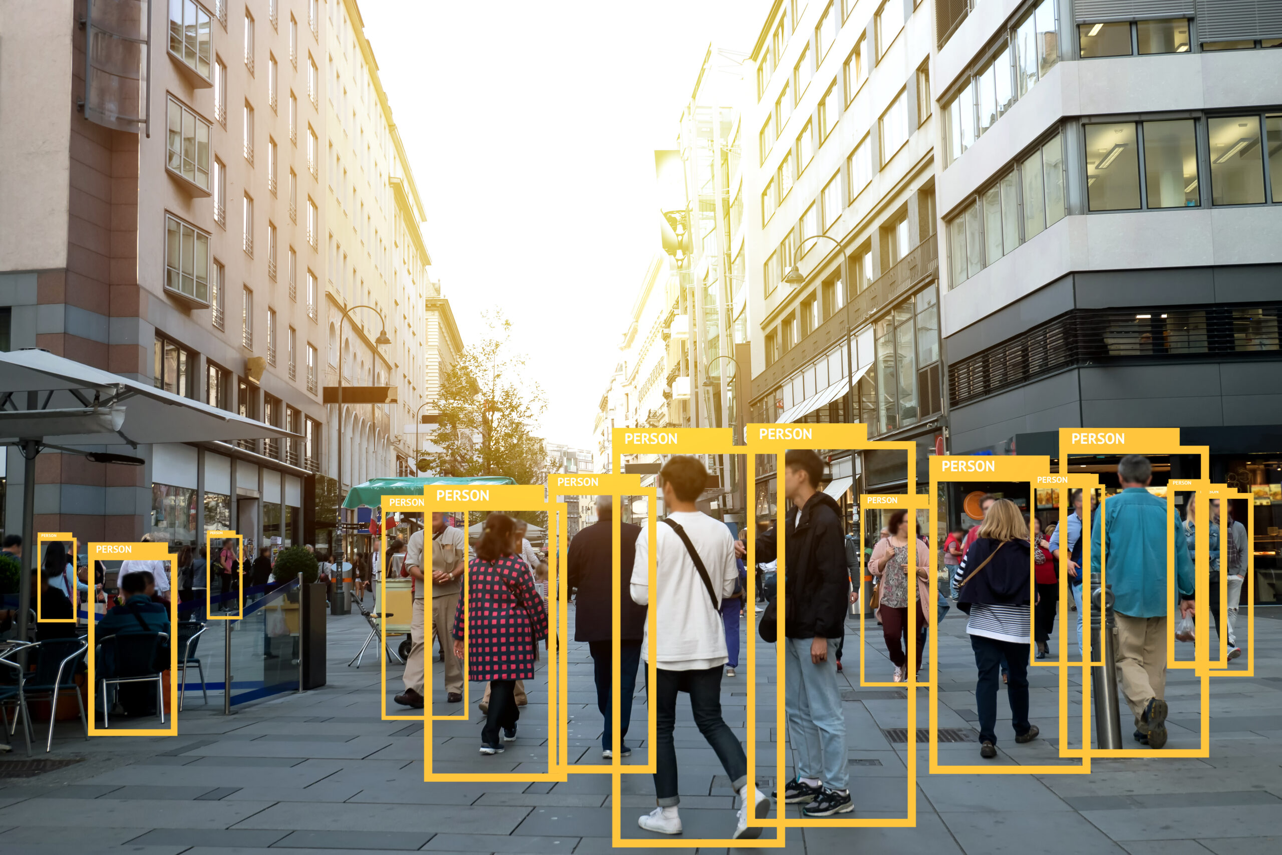 Entre Big Data et surveillance, en route vers une société paranoïaque!
