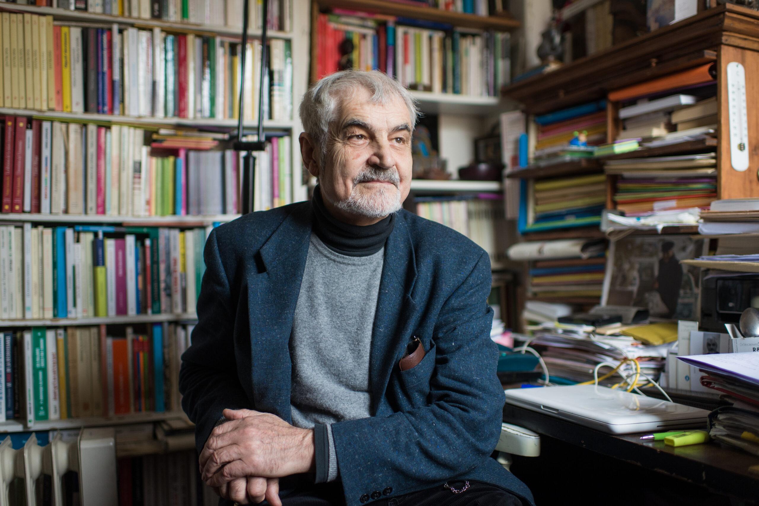 Entretien avec Serge Latouche: « il faut entrer en décroissance pour limiter la catastrophe! »